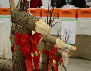 Christmas Market @ Ernst & Young Centre | Ottawa | Ontario | Canada