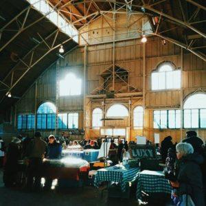 Winter Market @ Aberdeen Pavilion, Lansdowne Park | Ottawa | Ontario | Canada