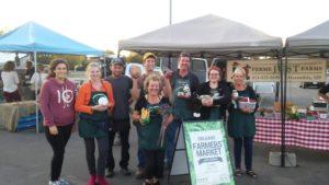 Orleans Farmers' Market @ Ray Friel Complex | Ottawa | Ontario | Canada