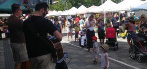 Lansdowne Summer Market @ Lansdowne Park | Ottawa | Ontario | Canada